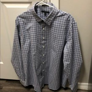 Men's Express Dress Shirt XL